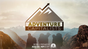 Craig Cooper - Adventure Capitalists Season 1