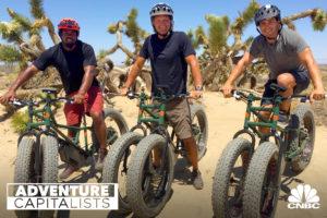 Craig Cooper - Adventure Capitalists Season 1
