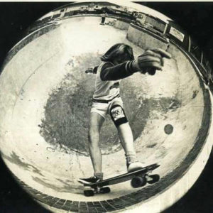 Craig Cooper - New Zealand Pool Skate Circa 1976