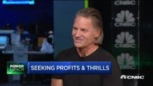 Craig Cooper - Adventure Capitalists Season 1 - CNBC Live