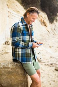 Craig Cooper - Men's Health Magazine Shoot