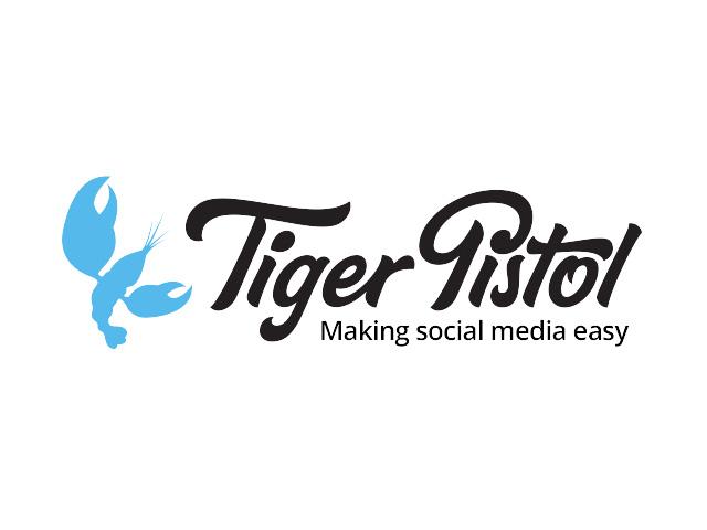 tiger pistol